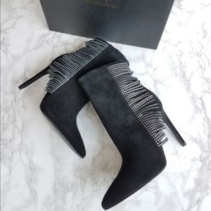 House of Harlow 1960 Asher booties size 7.5